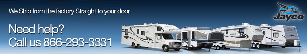 Jayco RV - WorldWide RV parts catalog & sales
